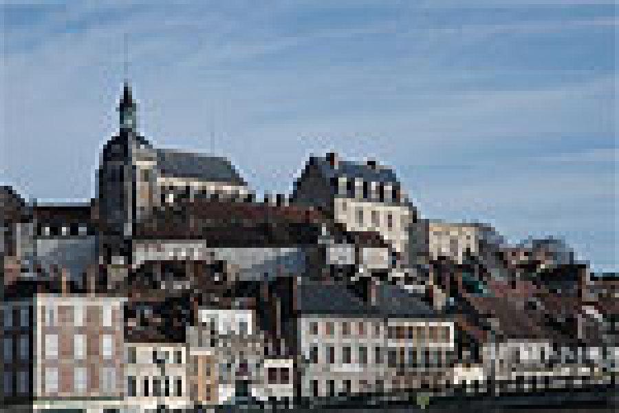 Liens et partenaires - Office du tourisme joigny ...